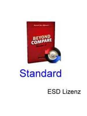 symbolisch wir als ESD geliefert